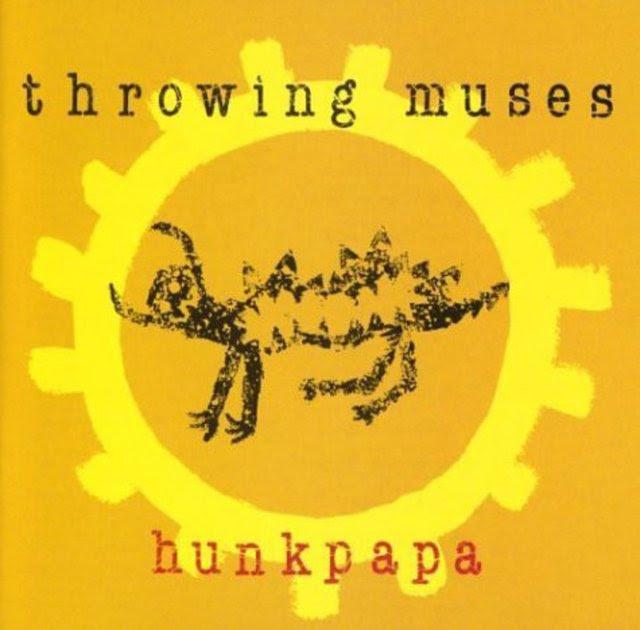 Resultado de imagem para HUNKPAPA COVER THROWING MUSES