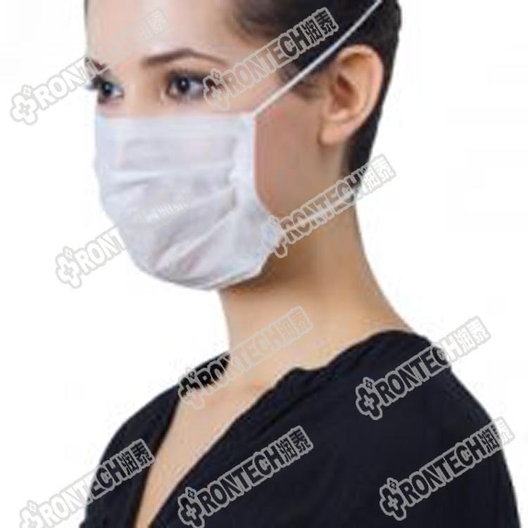 Face Mask Head Strap