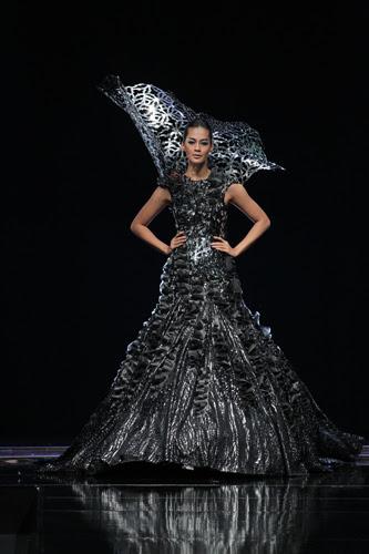 Trend fashion busana pesta 2013  Fashion Trend