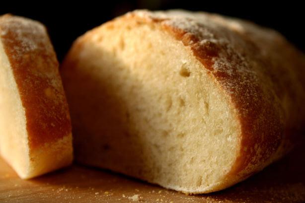 Rustic French Bread Recipe - Food.com