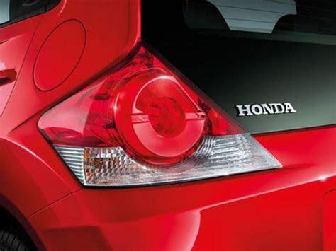 honda brio facelift price launch date  india review
