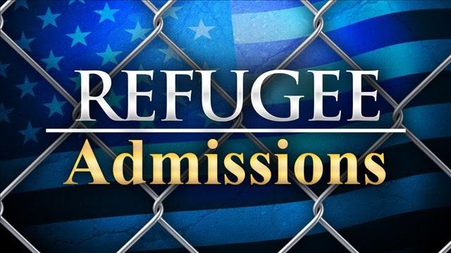 רעגירונג באטראכט פליטים צוימונג
