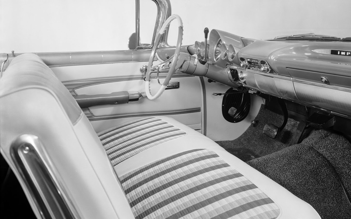 The Amazing Classic Cars With Front Bench Seats For Your Favorite Car Choice