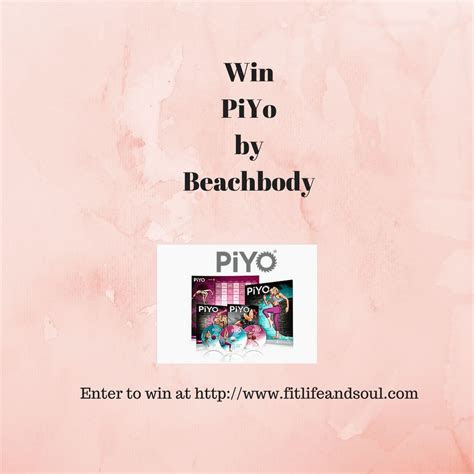 enter  win piyo dvd workout program  beachbody