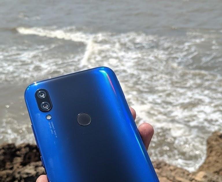 Xda-Developers | Xiaomi Redmi Y3 [Mini] Review: Class
