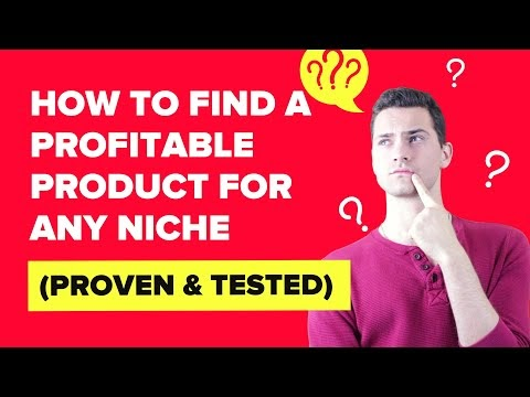 How to Find Dropshipping Products