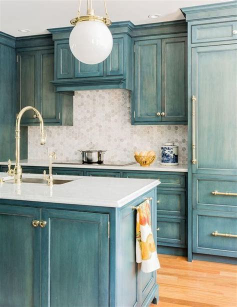 toned kitchen cabinets   trend youll