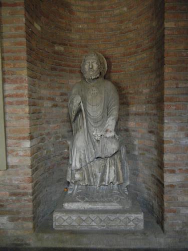 DSCN4922 _ Basilica Santuario Santo Stefano, Bologna, 18 October