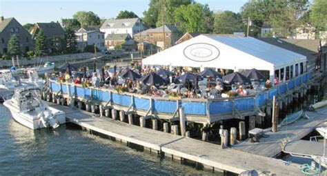 Kennebunkport Maine Restaurant and Dining Guide