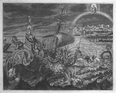 1661 Friedensschiff