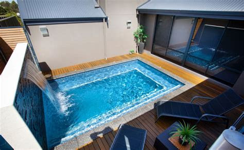 great small swimming pools ideas home design lover