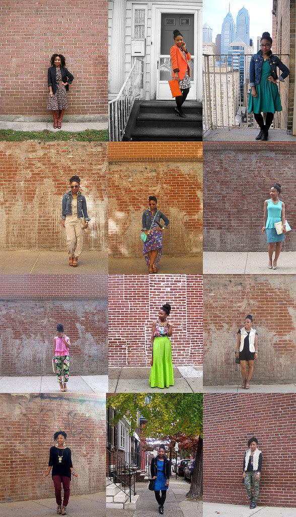 2013 Style Recap | Shen Dove Style