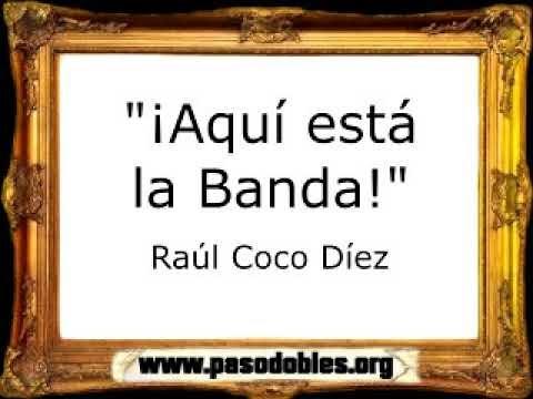 Raúl Coco Díez