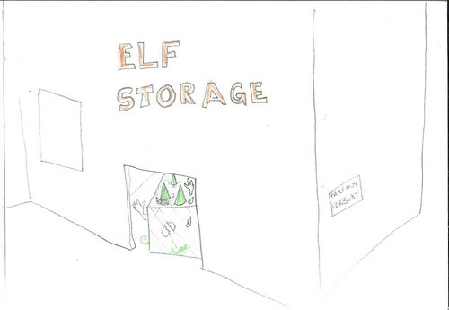 Elf Storage