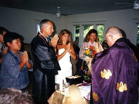 Buddhist Wedding Ceremony   Buddhist Wedding Traditions