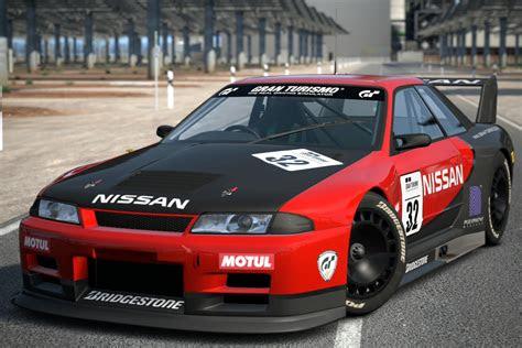 nissan skyline gt   touring car gran turismo wiki