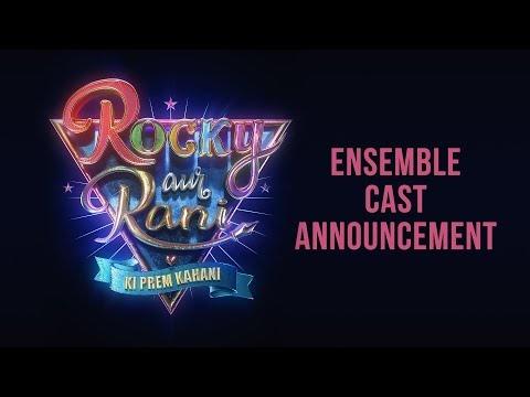 Rocky Aur Rani Ki Prem Kahani Movie: Ranveer Singh & Alia Bhatt To Reunite Again After Gully Boy