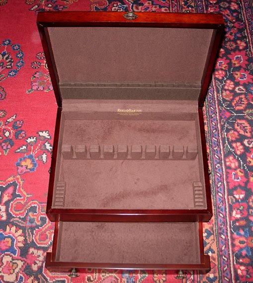 Antique Silverware For Sale