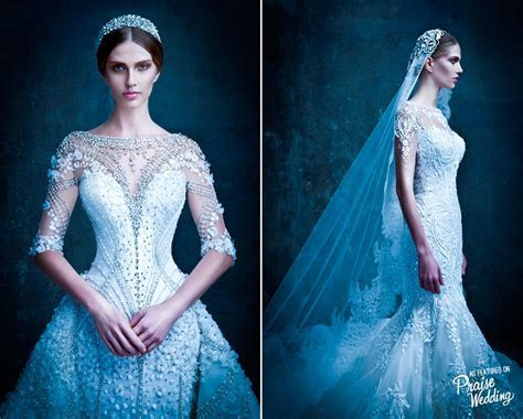 Michael Cinco (Filipino designer) 2014 Magical Glamorous