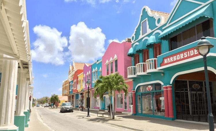 Inflatie Bonaire 0,2 procent door hogere huurprijzen  