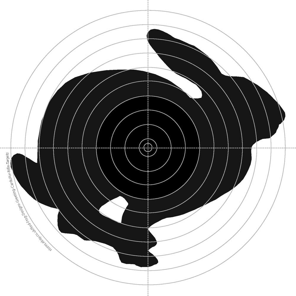 It is a graphic of Magic Printable Bb Gun Targets