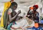 """Acnur alerta de """"muertes masivas"""" por hambrunas en el Cuerno de África, Nigeria y Yemen"""