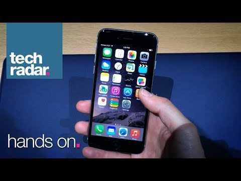 iPhone 6 release date, news and features Updated Everything you need to know about the new iPhone 6