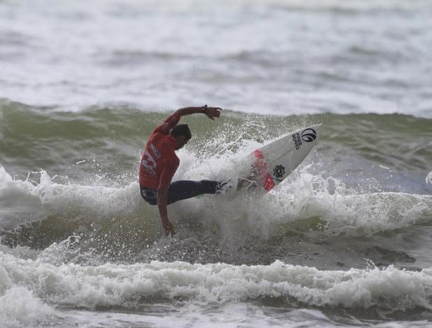 Marinho Lima lidera a categoria Open com 2.341 pontos (Foto: Basilio Bosque Ruy/Divulgação)