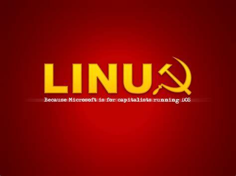Linux Microsoft   Wallpaper #324