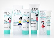 Review: Nano White Fresh