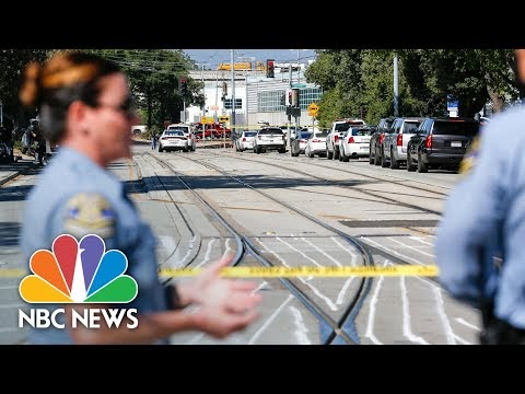 California Shooting: nine dead in shooting in California