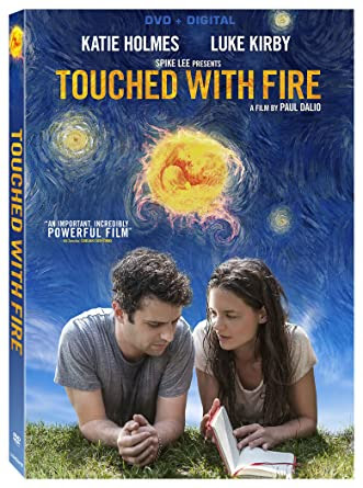 Touched With Fire [DVD + Digital]