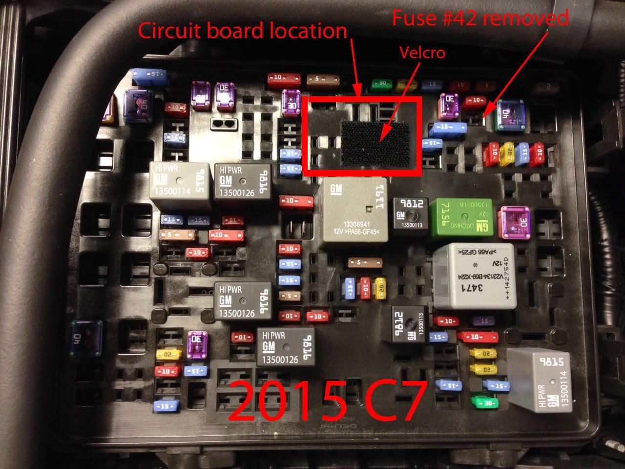 38a 1985 Gmc Sierra Fuse Box Diagram Wiring Resources