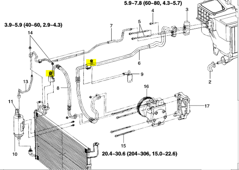 Heater Wire Diagrams For 2006 Kia Sorento Wiring Diagram Wait Electrical Wait Electrical Gobep It