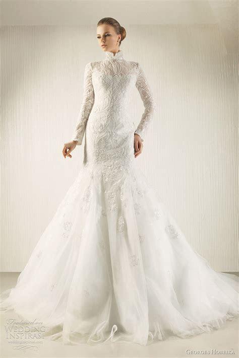 Georges Hobeika Bridal 2012 Wedding Dresses   Wedding