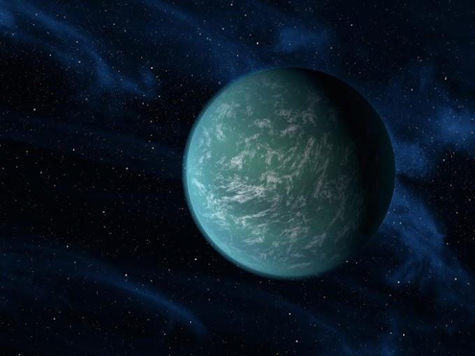 1 em cada 5 estrelas como o Sol pode ter planetas habitáveis