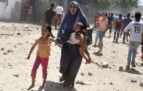 γάζα-11-ημέρες-ισραηλινών-επιχειρήσεων-απολογισμός