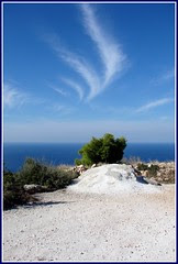Zakynthos - Keri Cape