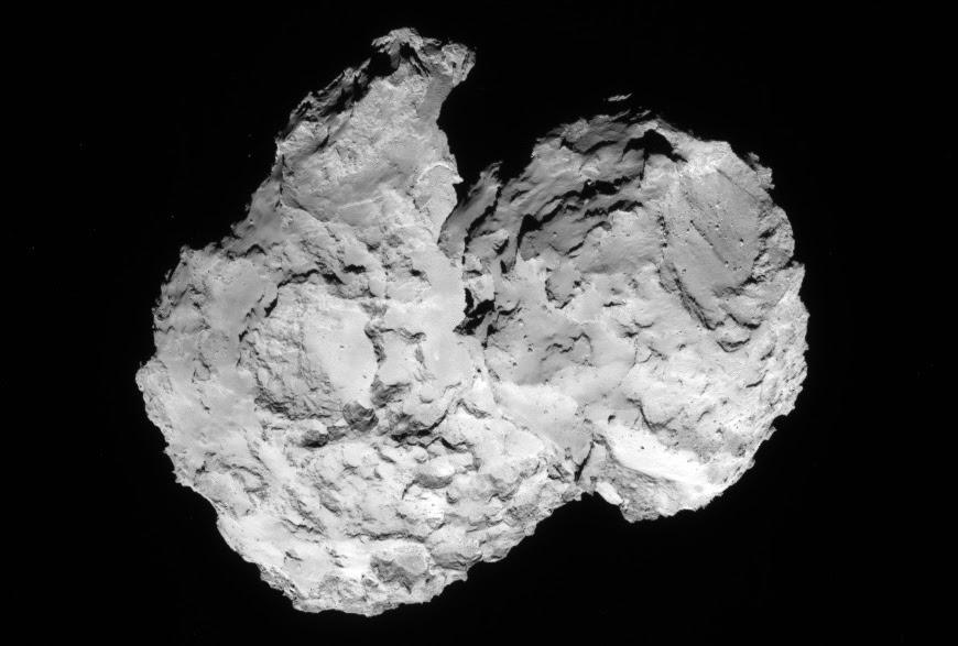 Comet_on_5_August_2014_-_NavCam