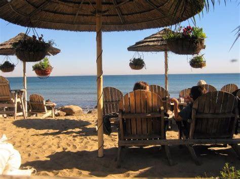 PARADISE COVE BEACH CAFE, Malibu   Malibu   Updated 2019