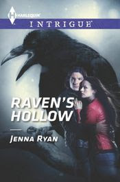Raven's Hollow by Jenna Ryan
