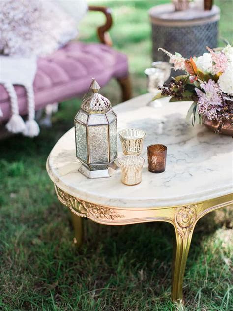 Pastel Bohemian Wedding Inspiration