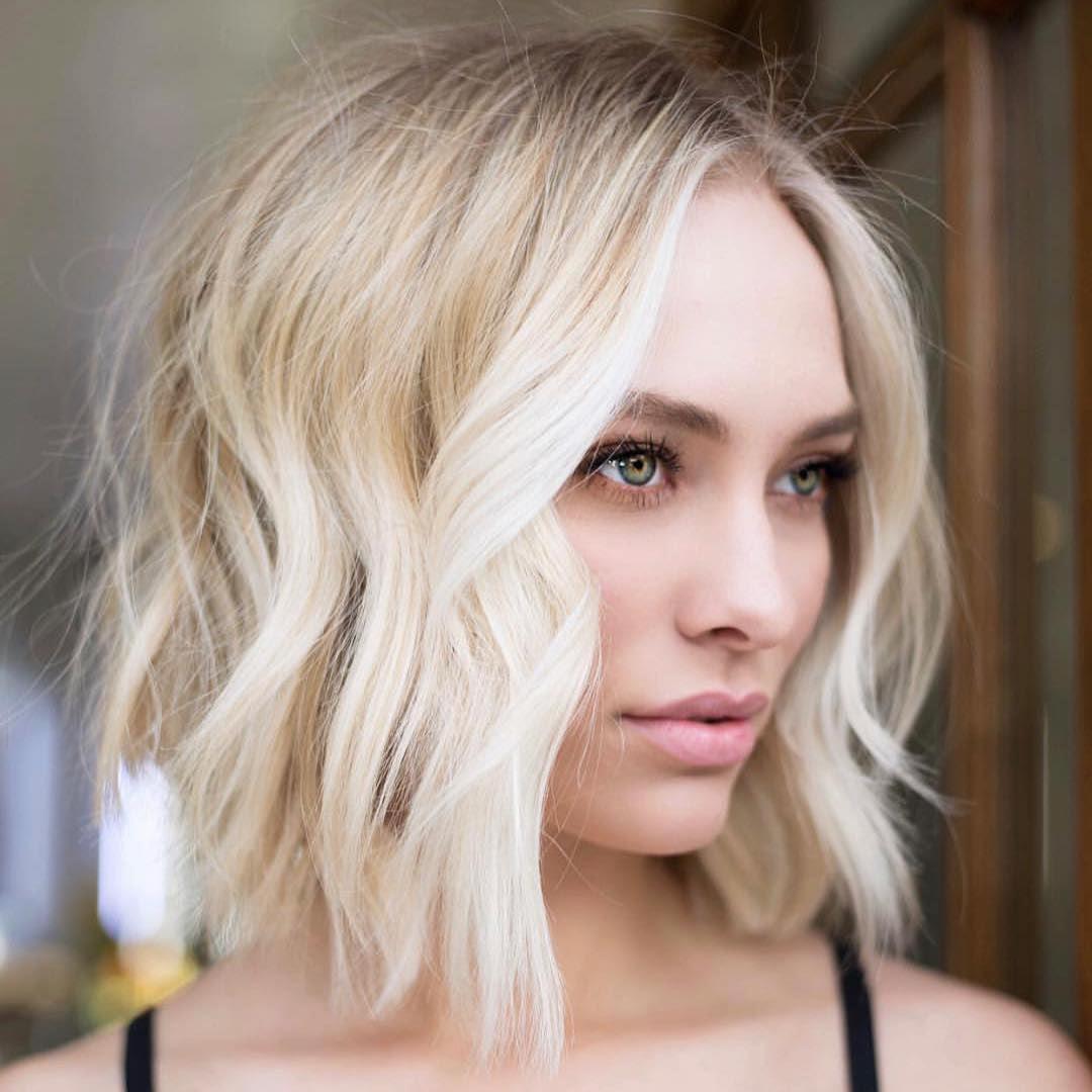 Medium Length Hairstyles For Thin Hair - Voluflex