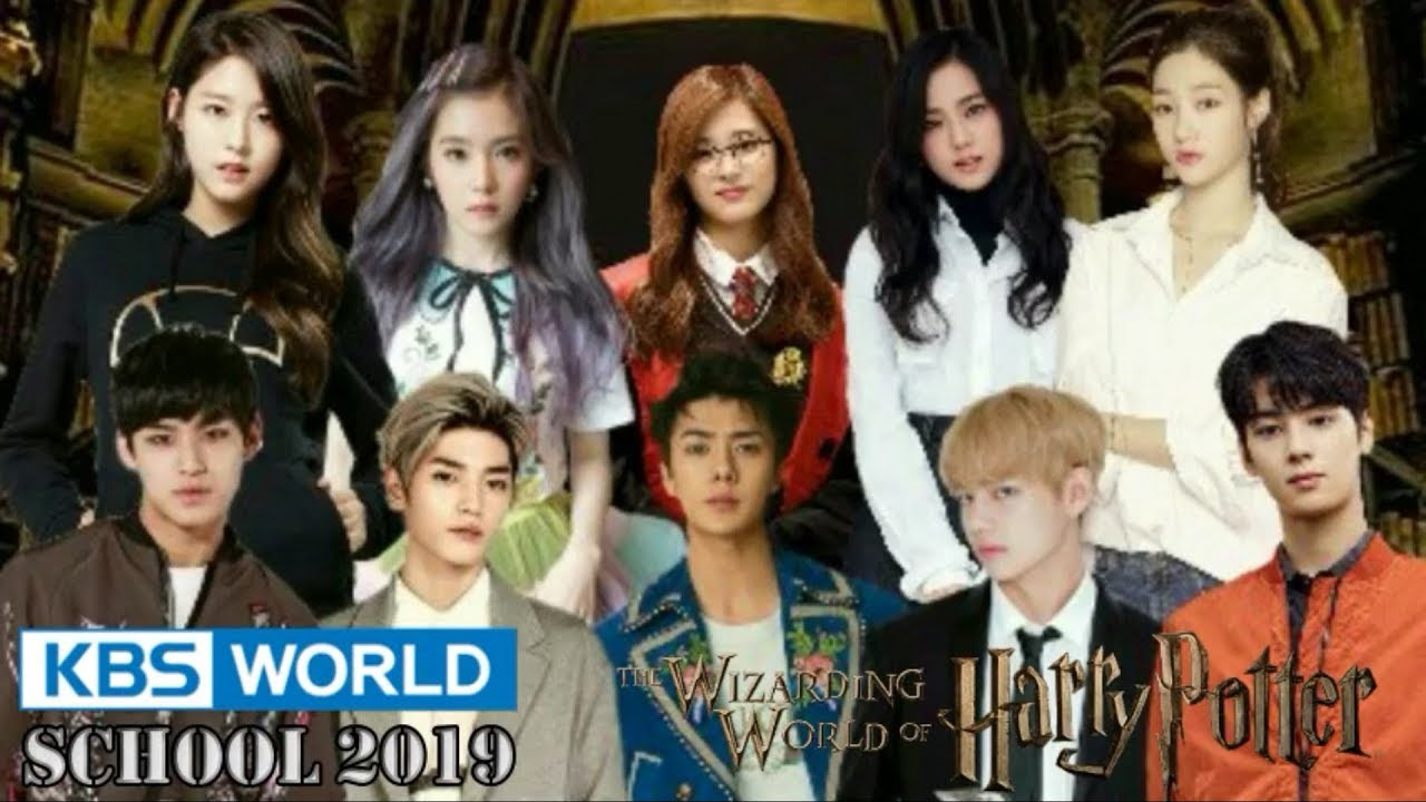 Korean Drama List June 2019