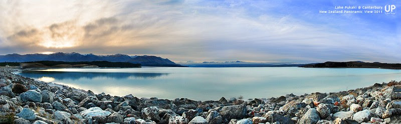 Lake-Pukaki