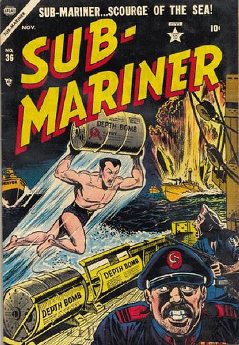 (1955) Sub-Mariner 36