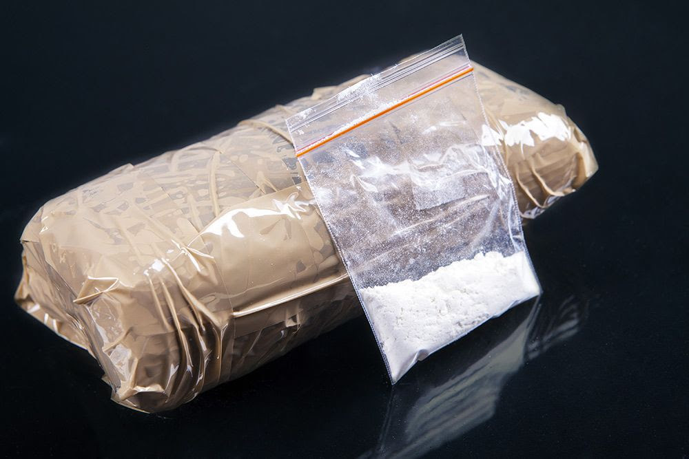 Pakistani national arrested with heroin worth over Rs. 50 million