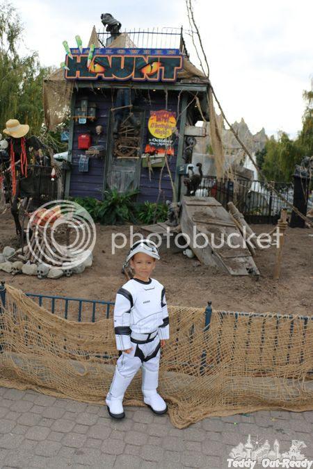 Stormtrooper StarWars