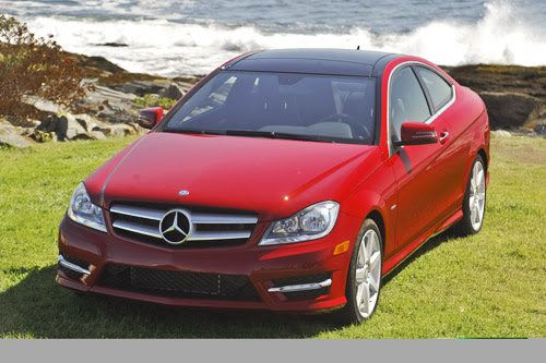 Mercedes-Benz three-peats as Best Place to Work in New ...