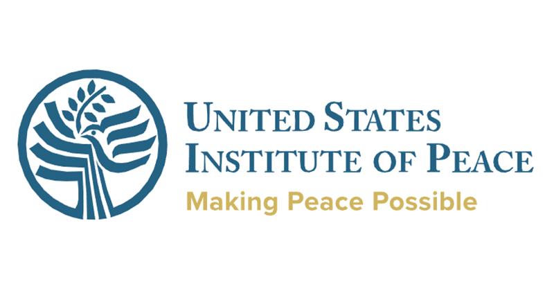 Senior Advisor at United States Institute of Peace (USIP)